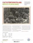 cactusKolleFloraliën